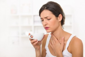 What Causes a Sore Throat?