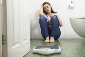 Teen Eating Disorder